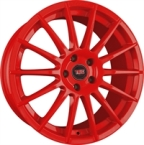 "TEC by ASA As2 Red RED 17""(EW326898)"