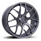 "KW-SERIES S14 matt graphite 19""(EC13920)"