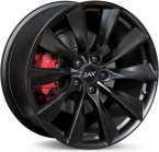 "KW-SERIES S17 satin sort 18""(EC14600)"