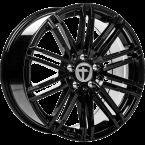 "Tomason TN18 BlackPainted 20""(GTALU826-633)"