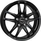 "Proline VX100 black matt 14""(GTALU812-223)"