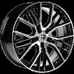 "Tomason TN23 Black Diamondpolished 19""(GTALU826-656)"