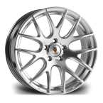 "Stuttgart ST3 GLOSS BLACK POLISHED LIP 18""(ST3188.55X1203572.6GBPL-v1)"
