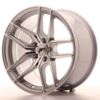 "Japan Racing JR25 Silver Machined Face 18""(WTJR2518955L4066SM-5x112-40)"