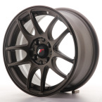 "Japan Racing JR29 Matt Bronze 15""(WTJR29158142867MBZ-4x100-28)"