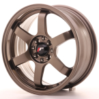 "Japan Racing JR3 Bronze 16""(WTJR3167044073BZ-4x100-40)"