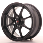 "Japan Racing JR5 Matt Black 15""(WTJR515704H3573BF-4x100-35)"