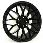 "ZITO ZF01 Gloss Black 19""(909BS25GBZIZF01)"