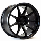 "ZITO ZF02 Satin Black 19""(959BJ40SBZIZF02)"