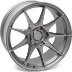 "ZITO ZF02 Satin Grey 19""(959BS40MGMZIZF02)"