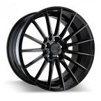"ZITO ZF15 Satin Black 20""(850BS40SBZIZF15)"