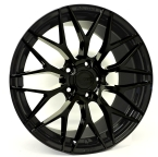 "ZITO ZF01 Satin Black 19""(909BS25SBZIZF01)"