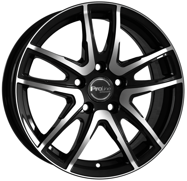 Proline PXV black polished 14""
