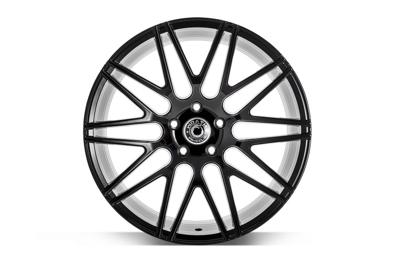 Wrath WF3 Sort 19""