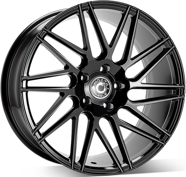 Wrath WF4 Sort 18""