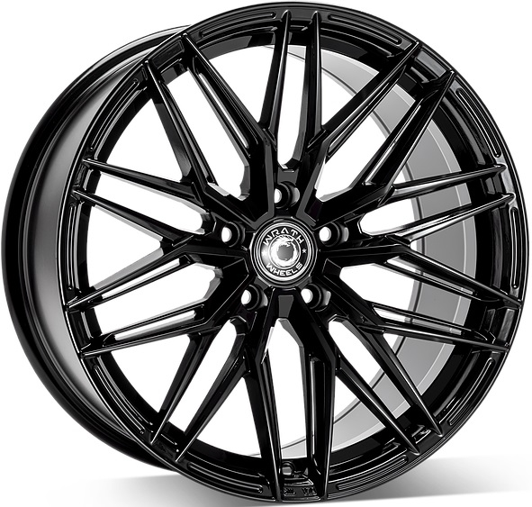 Wrath WF9 Sort 19""