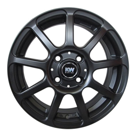 KW-SERIES S4 mat sort 14""