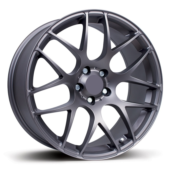 KW-SERIES S14 matt graphite 19""