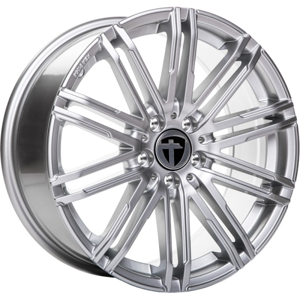 Tomason TN18 Bright Silver 18""