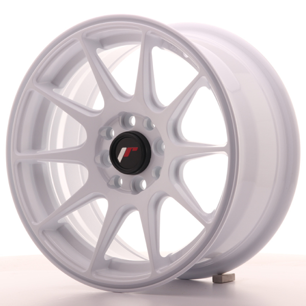 Japan Racing JR11 White 15""