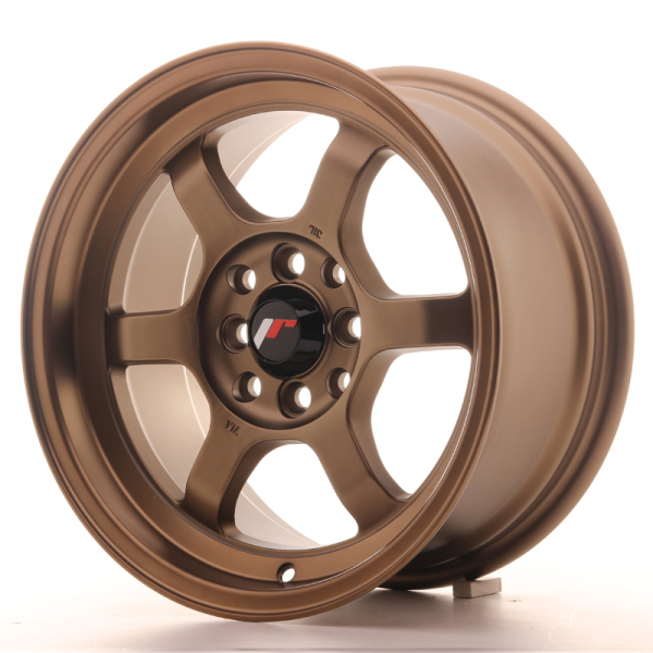 Japan Racing JR12 Dark Anodized Bronze 15""