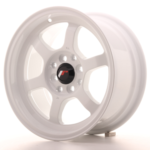 Japan Racing JR12 White 15""
