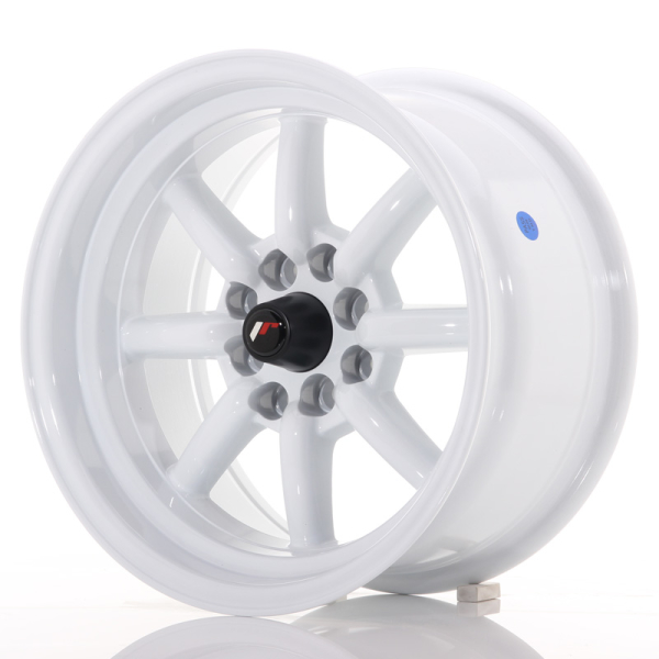 Japan Racing JR19 White 15""