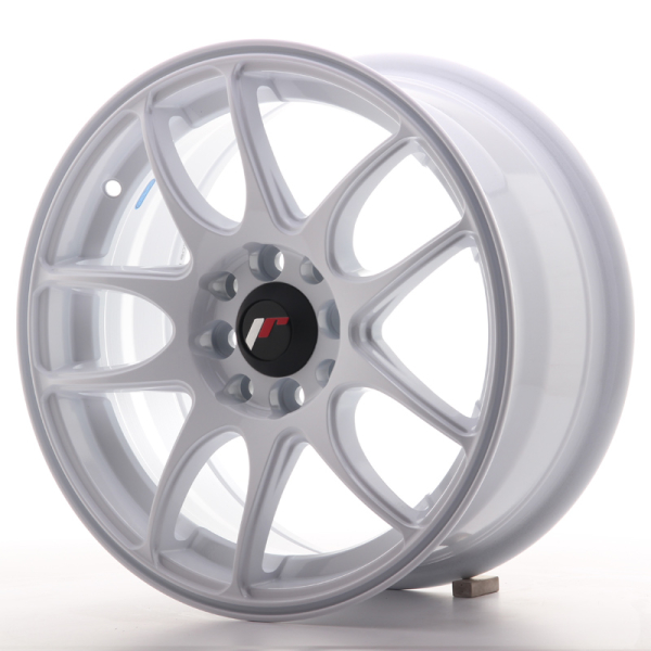 Japan Racing JR29 White 16""