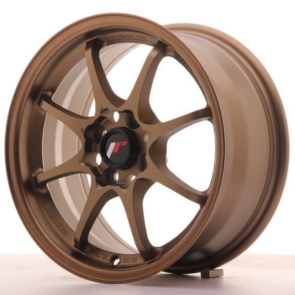 Japan Racing JR5 Dark Anodized Bronze 15""
