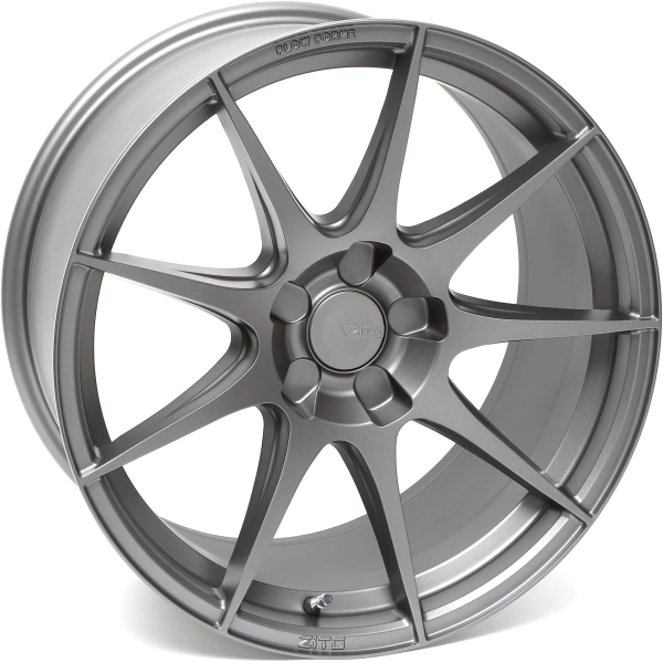 ZITO ZF02 Satin Grey 19""