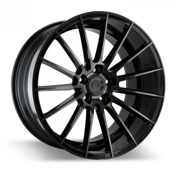 ZITO ZF15 Satin Black 20""