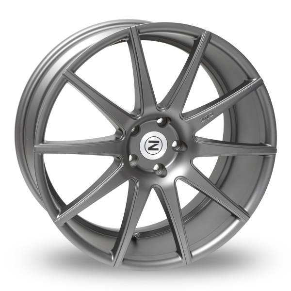 ZITO ZS03 Satin Grey 21""