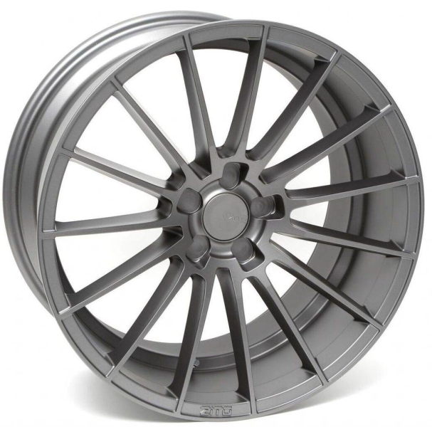ZITO ZS15 Satin Grey 20""