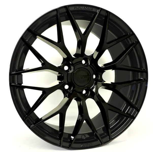 ZITO ZF01 Satin Black 19""