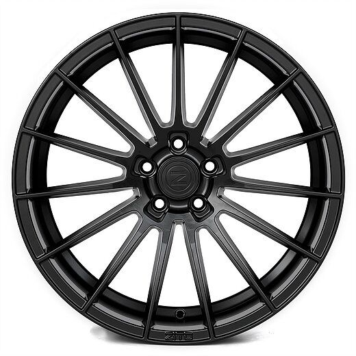 ZITO ZS15 Satin Black 20""